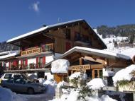 Hotel Alpen Sports